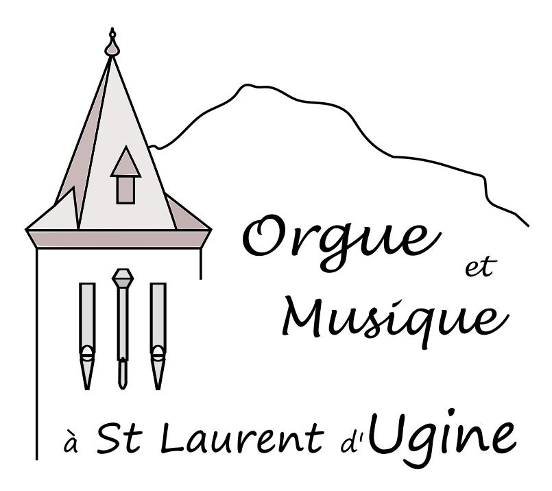 Orgue et Musique à St Laurent d'Ugine