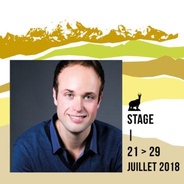 Stage Chœur et Randonnée