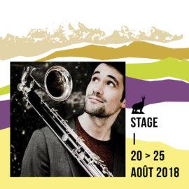 Stage de clarinette et clarinette basse